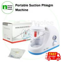 NL-H003C Portable Phlegm Suction Unit