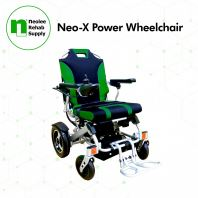 NL-DYL168 Neo-X Power Wheelchair