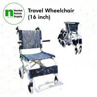 NL9003L-42 Travel Wheelchair (16 inch)