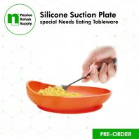 NL033C - Silicone Suction Plate