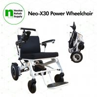 NL-YC300 Lightweight Neo-X30 Power Wheelchair