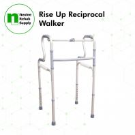 NL962L Rise-Up Reciprocal Walker