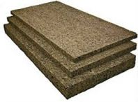 Insulation Cork Board (ICB)