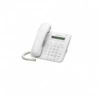 Panasonic KX-NT511AEW LCD IP Speaker Keyphone
