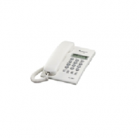 Panasonic KX-T7703 LCD Single Line Phone