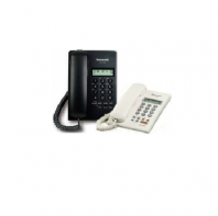 Panasonic KX-T7705 LCD Single Line Phone