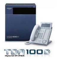 Panasonic PABX KX-TDA100ML