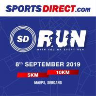 Sports Direct Run 2019