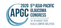 The 2020 Asia-Pacific Glaucoma Congress (APGC 2020)