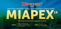 Malaysia International Automotive & Parts Expo