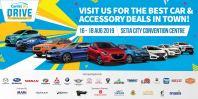 DRIVE: Auto Fair 2019