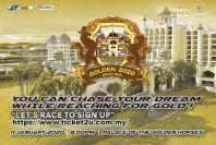 GOLDEN 2020 NIGHT RUN