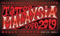 Tattoo Malaysia Expo 2019
