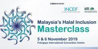 Malaysia��s Halal Inclusion Masterclass