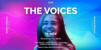 The Voices Festival 2019 - RE:define Mental Health