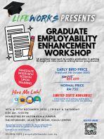 Graduate Employability Enhancement Workshop