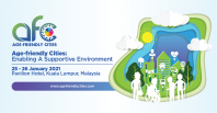Age-Friendly Cities 2021