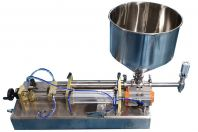 HPF series paste filling machine