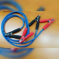 Booster Cable 300A (100% Pure Copper)