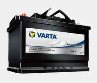 VARTA Professional Dual Purpose LFS75 (ETN812071000)