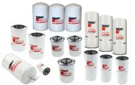 Fleetguard Fuel Filter FF205 - Fuel Element  (FF205-FLG)