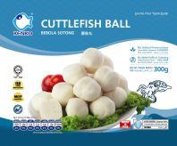 Cuttlefish Ball 300G
