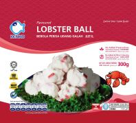 Lobster Ball