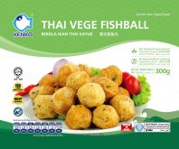 Thai Vegie Fishball