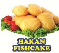 Hakan Fishcake