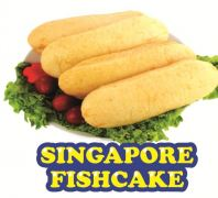 Singapore Fishcake