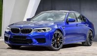 BMW 5 Series G30 M5 Look Bodykit