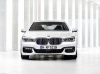 Bmw 7 series G12 peformance kit