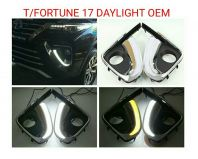 fortuner 2017 OEM Daylight