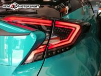 Toyota C-HR LED Bar Sequential Signal Taillamp 17-19
