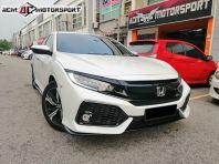 Honda Civic Fc SI Bodykit
