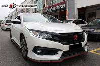 Honda Civic FC R bodykit