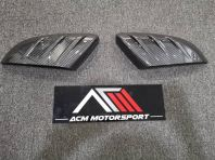Honda Civic FC Carbon Look side mirror cover v2