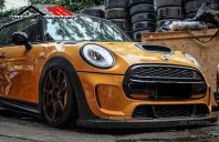 Mini cooper s F56 Duell AG Front Bumper