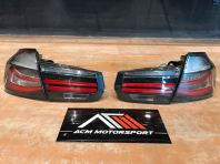 BMW F30 performance tail lamp