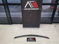 Mercedes Benz W212 AG carbon fiber spoiler