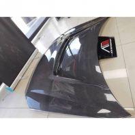 Volkswagen MK6 Designed carbon fiber hood
