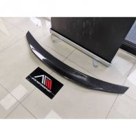 mercedes-benz W204 carbon fiber spoiler PsM