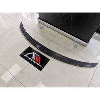 Mercedes benz W177 carbon fiber spoiler OE