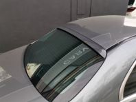 Mercedes Benz W213 Roof carbon spoiler