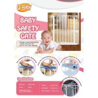 U-BABY Safety Gate