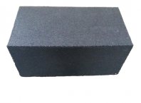 Recycled Rubber Ballistic / Shooting Block