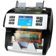 LEDATEK CX-9600 BANKNOTE COUNTER