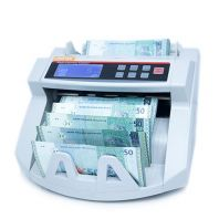 LEDATEK LC-2800 BANKNOTE COUNTER