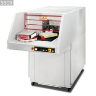 IDEAL 5009-P2 CC High-capacity shredder