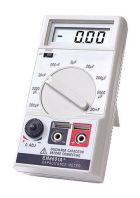 Capacitor Meters